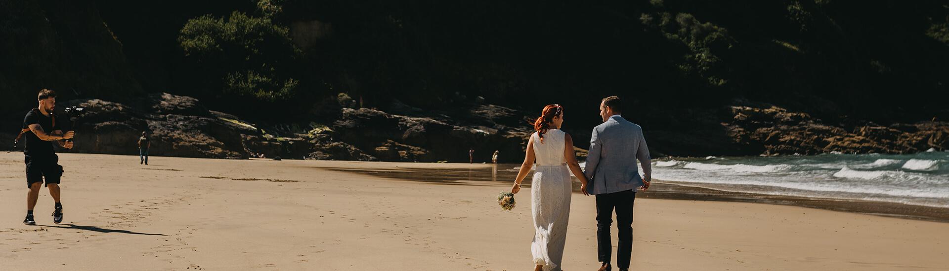 I do Film Weddings - Wedding Videos