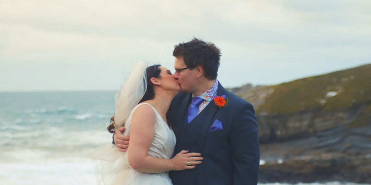 Glendorgal Hotel Wedding Video