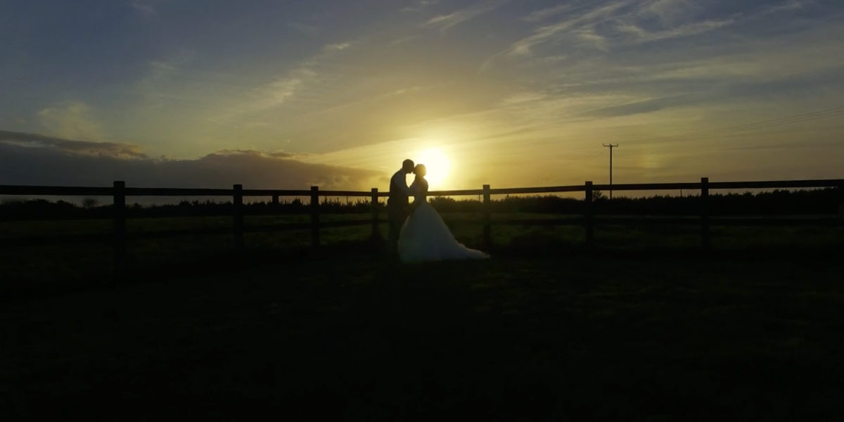 rosewarne manor wedding video