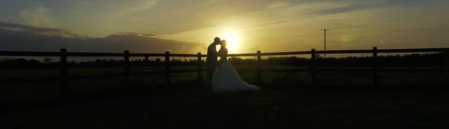 rosewarne manor wedding video
