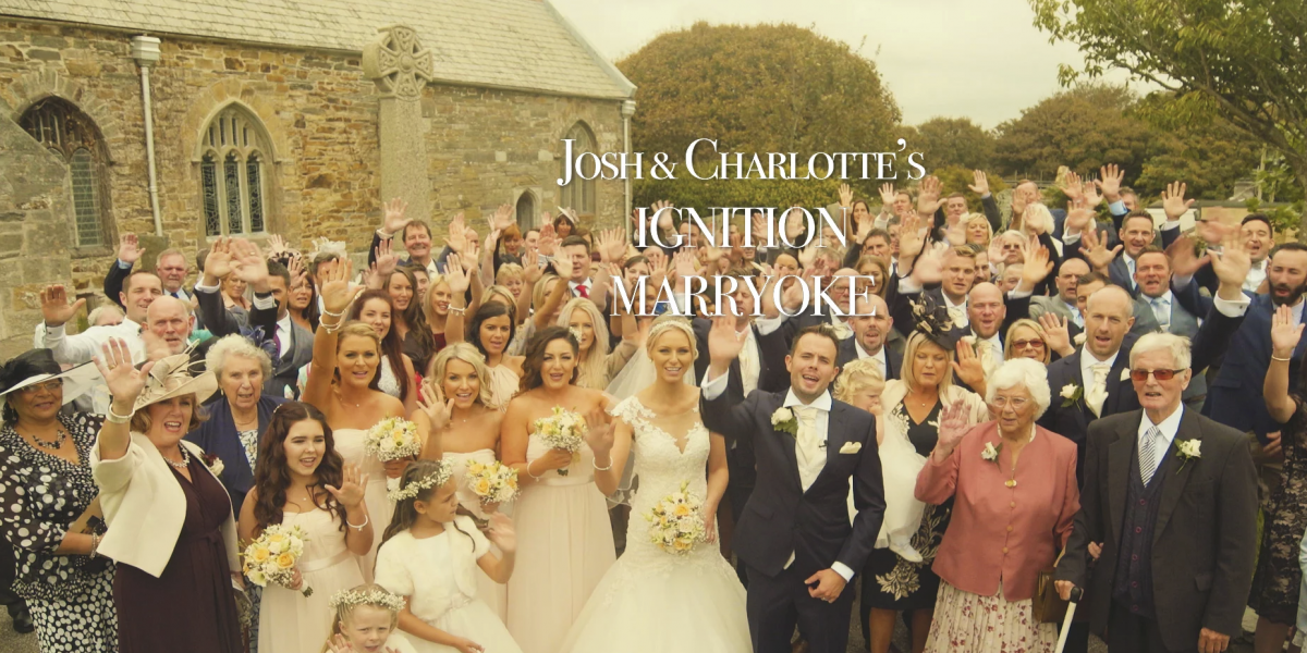 marryoke ignition