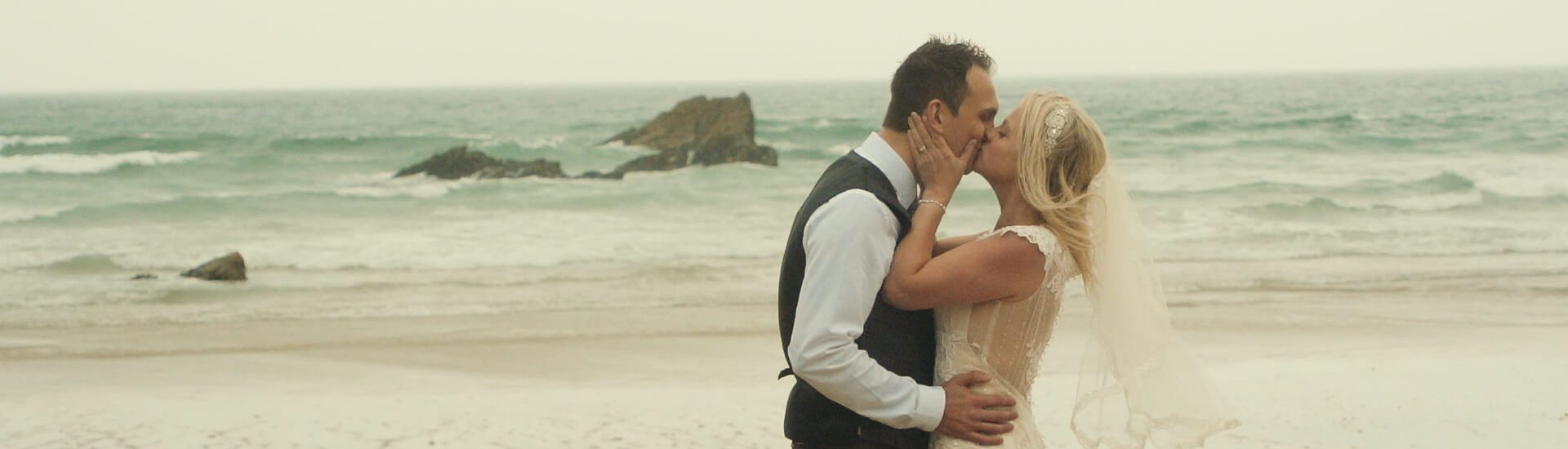 lusty glaze wedding video