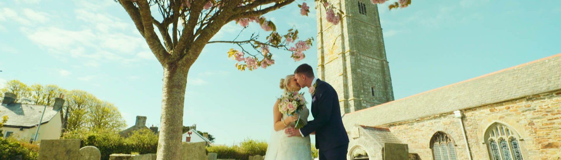 Carnmarth Hotel Wedding Film