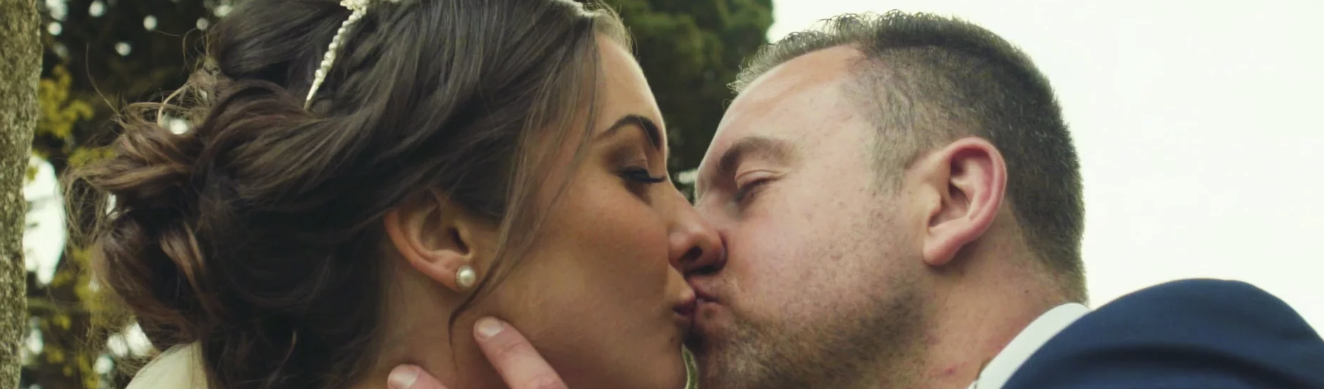 falmouth wedding video
