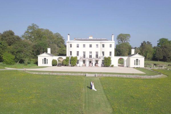 Rockbeare Manor Wedding Video