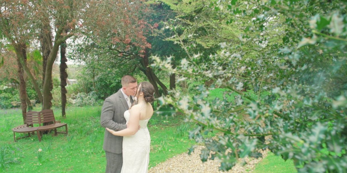 Wedding Video at Alverton Manor