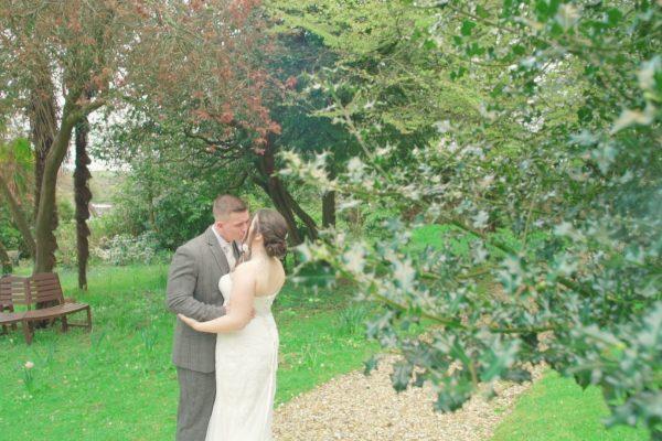Wedding Video at Alverton Manor