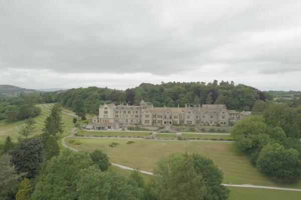 bovey castle wedding video
