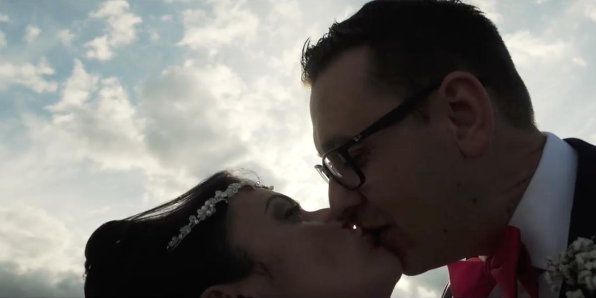 Hotel Bristol Wedding Video Trailer