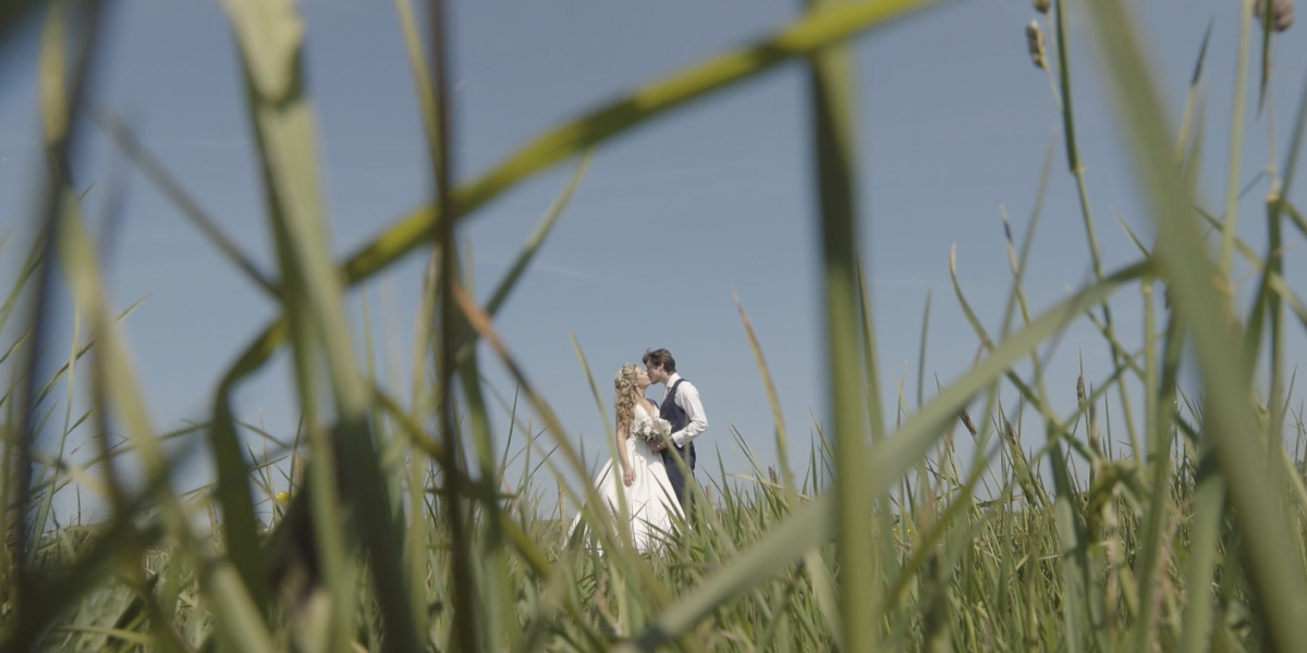 New Barton Barns Wedding Video in Plymouth Devon