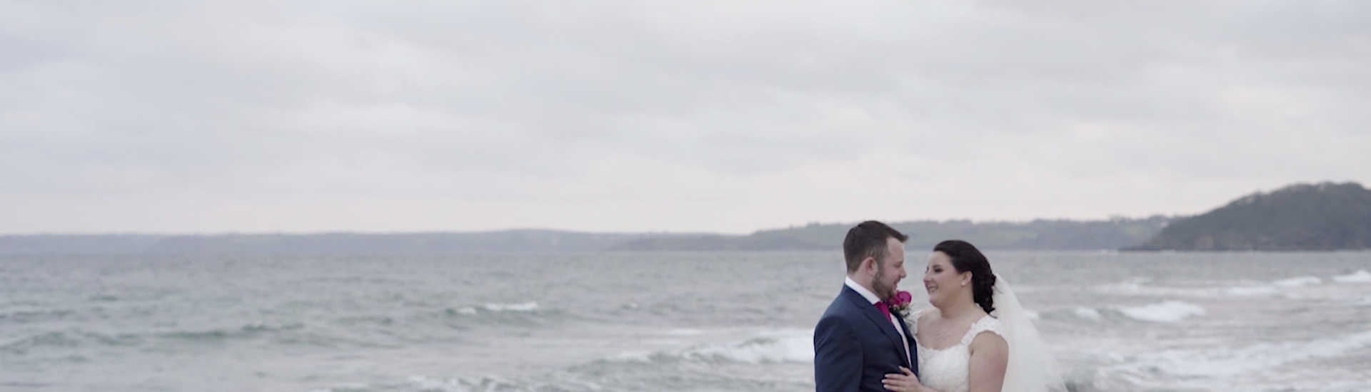 falmouth hotel wedding video
