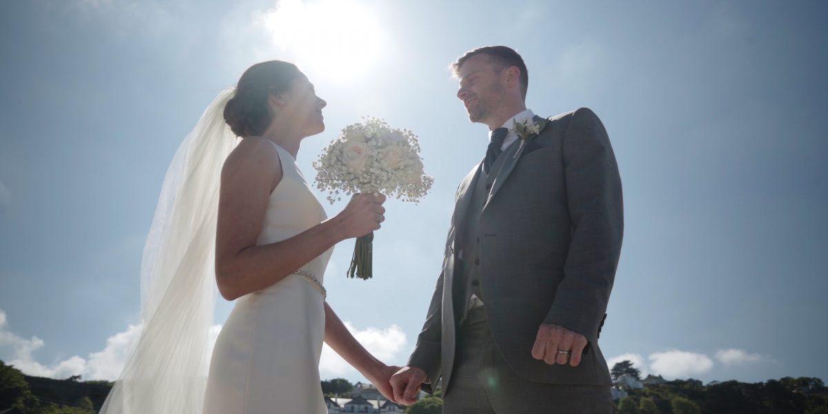 carbis bay hotel wedding video