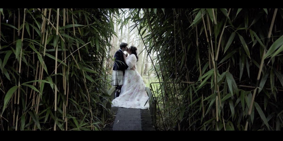 rowhill grange wedding video