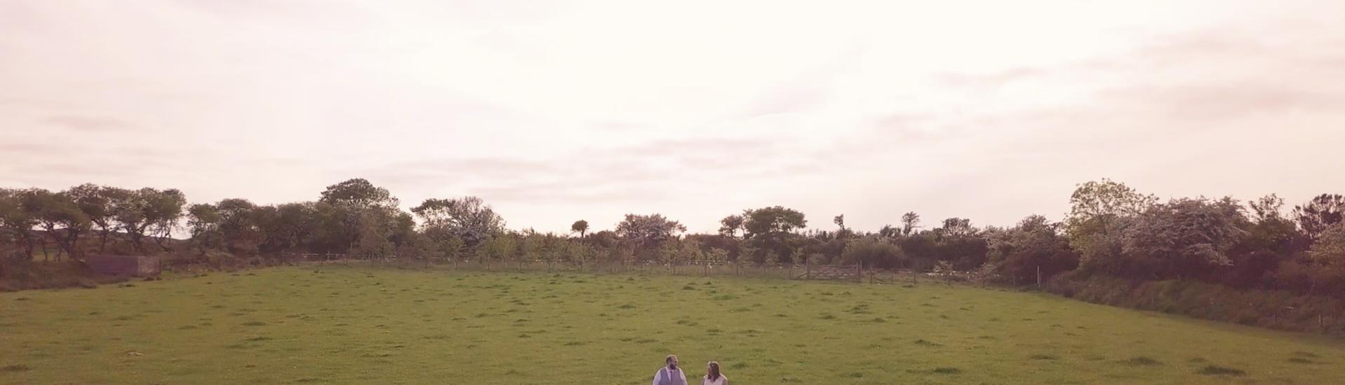 cornish camels wedding video