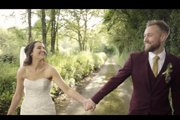 pengenna manor wedding video