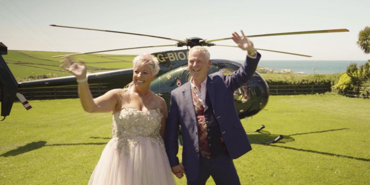 queen marryoke music video