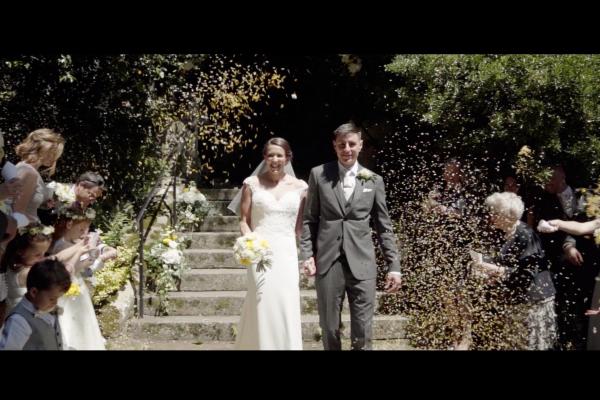 knightor wedding video
