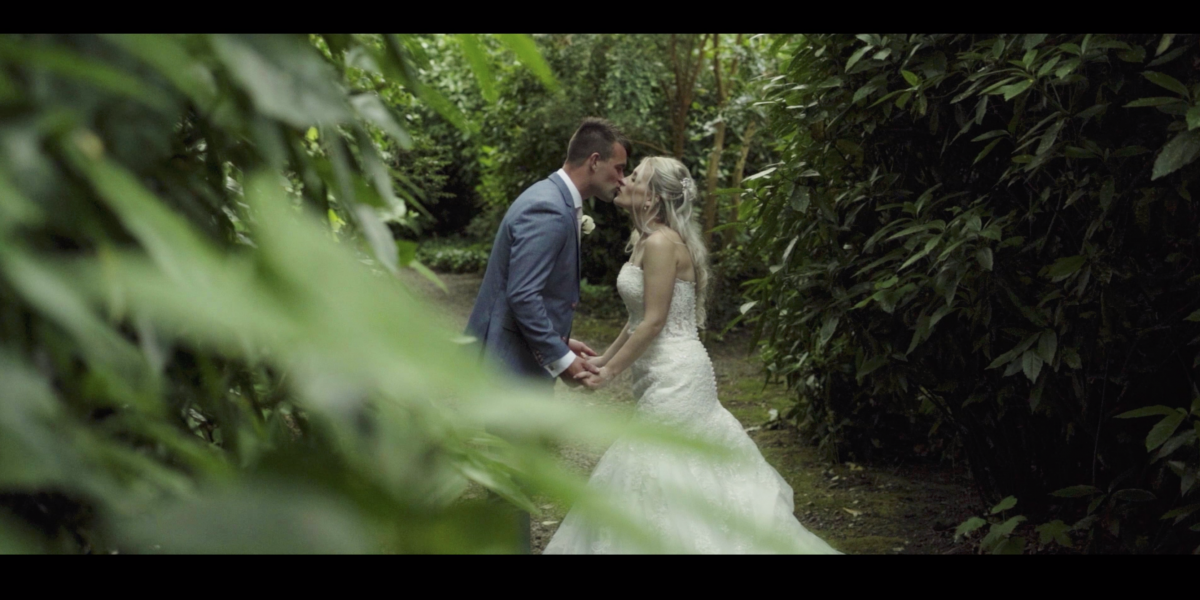 st ives wedding video