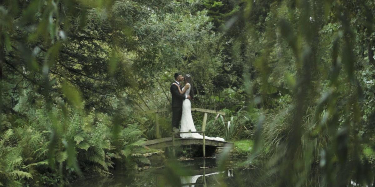 Chycara Wedding Video