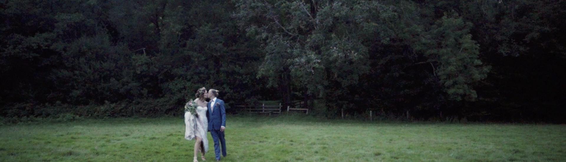 Colehayes Park Wedding Video