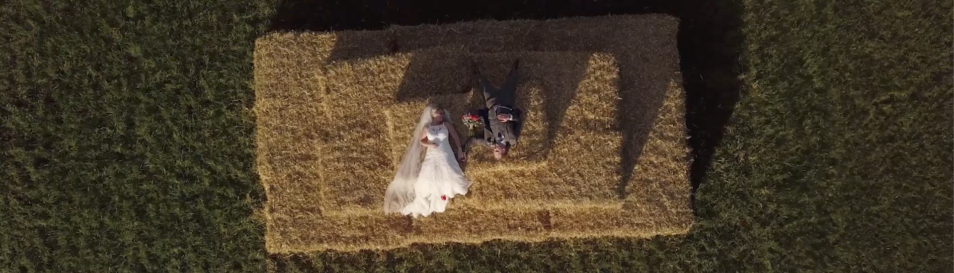 Somerset Farm Wedding Video