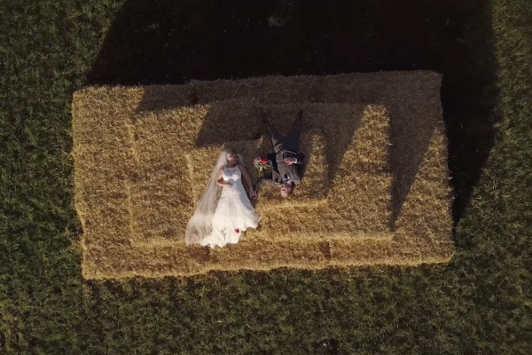 Somerset Farm Wedding Video