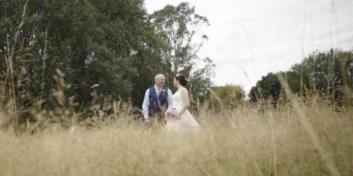 The Moorland Garden Hotel wedding video