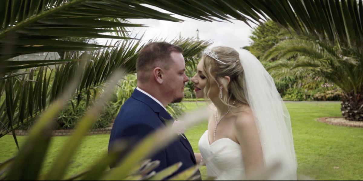 Cornish Wedding Video