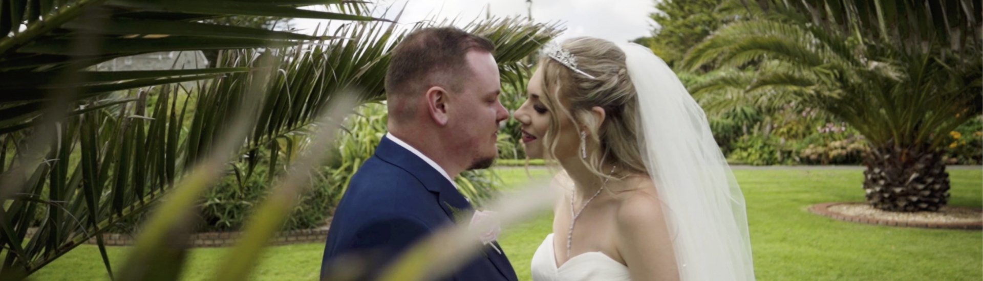 Cornish Wedding Video