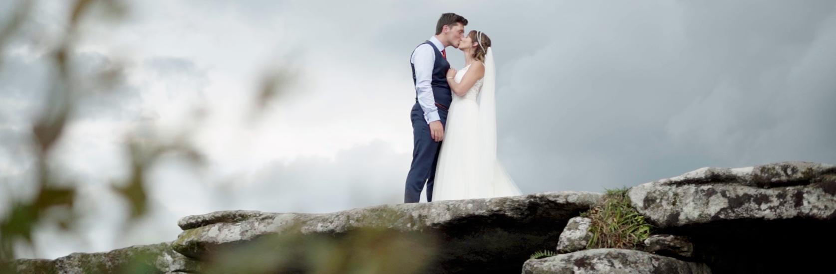 Dartmoor Wedding Video