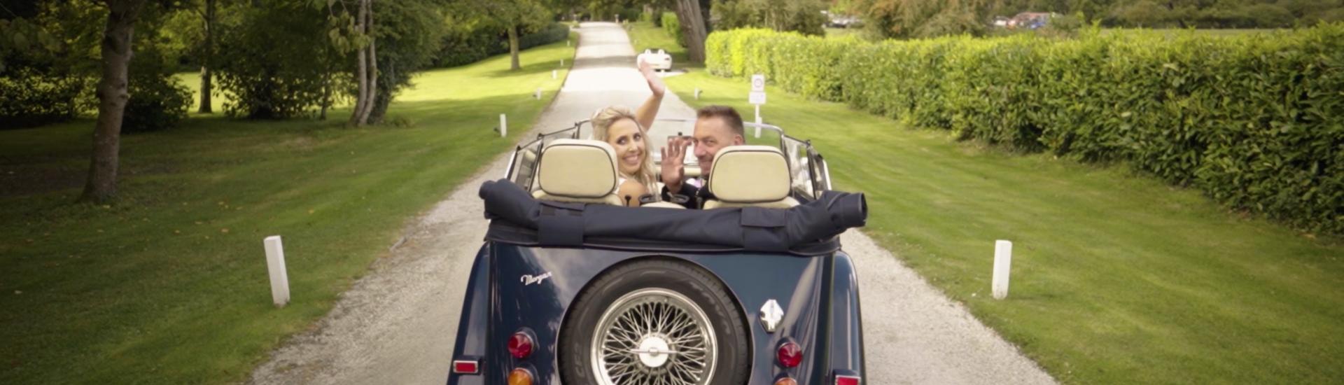 Trewornan Manor Wedding Film