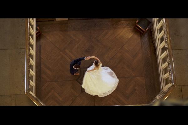 Grittleton House Wedding Film