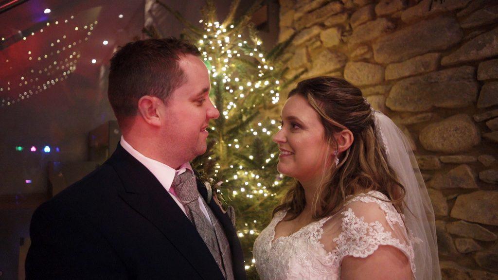 Trevenna Barns Winter Wedding Video 1024x576 - Trevenna Barns Winter Wedding Video